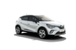 All-New CAPTUR E-TECH Hybrid